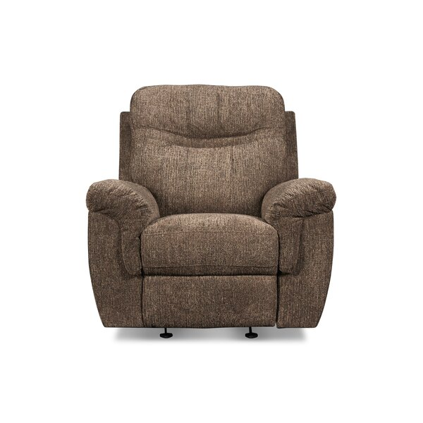 Herricks Sheffield Glider Recliner W001537944