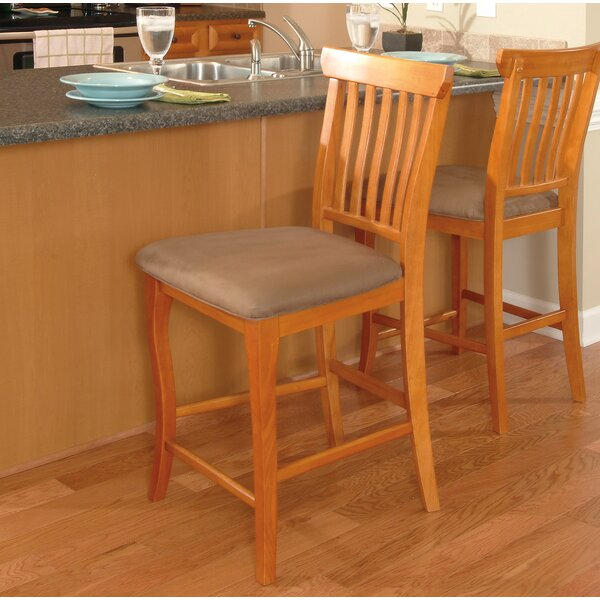 Newry 25.25 Bar Stool (Set of 2) by Darby Home Co