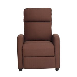 Balderrama Manual No Motion Recliner by Ebern Designs
