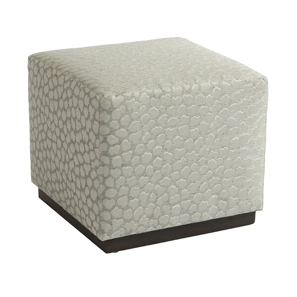 Colby Ottoman by Barclay Butera