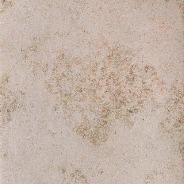 Jura 16.75 x 16.75 Porcelain Field Tile in Light Grey by Samson