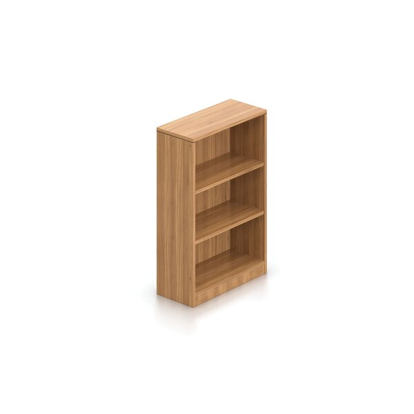 Superior Laminate Standard Bookcase by Offices To Go