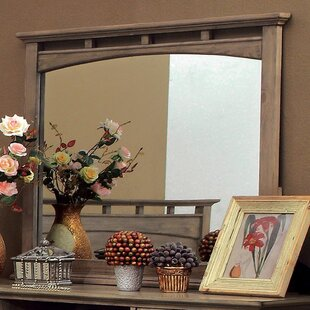 Red Barrel Studio Darleene Transitional Accent Mirror