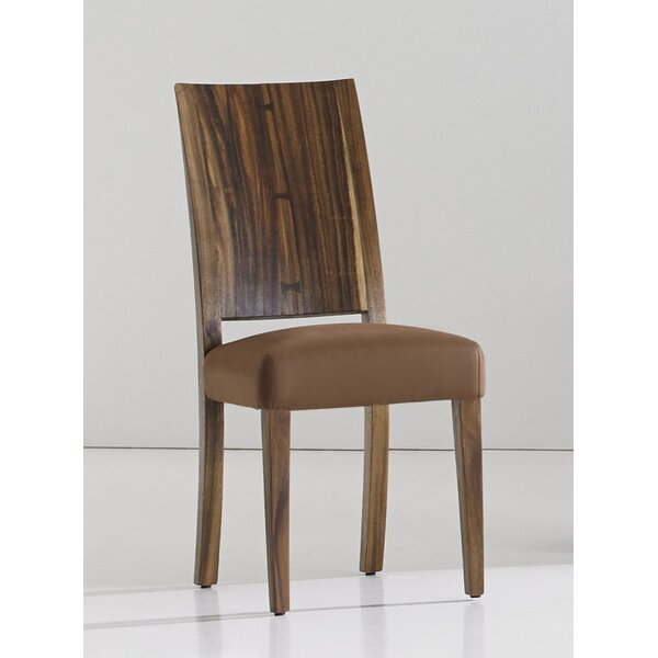 Origins Upholstered Dining Chair by Phillips Collection