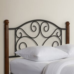 Carpentras Open-Frame Headboard by Aug..