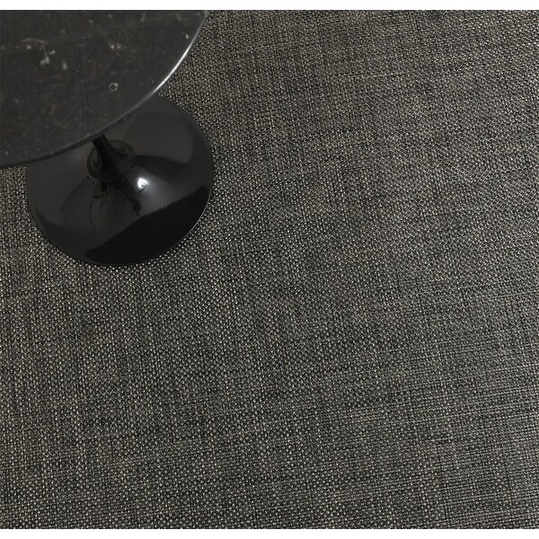 Carbon Area Rug by Chilewich