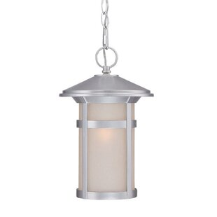 Great choice Herald Square 1-Light Pendant By Bloomsbury Market