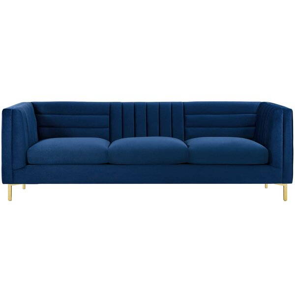 Machuca Chesterfield Sofa By Mercer41