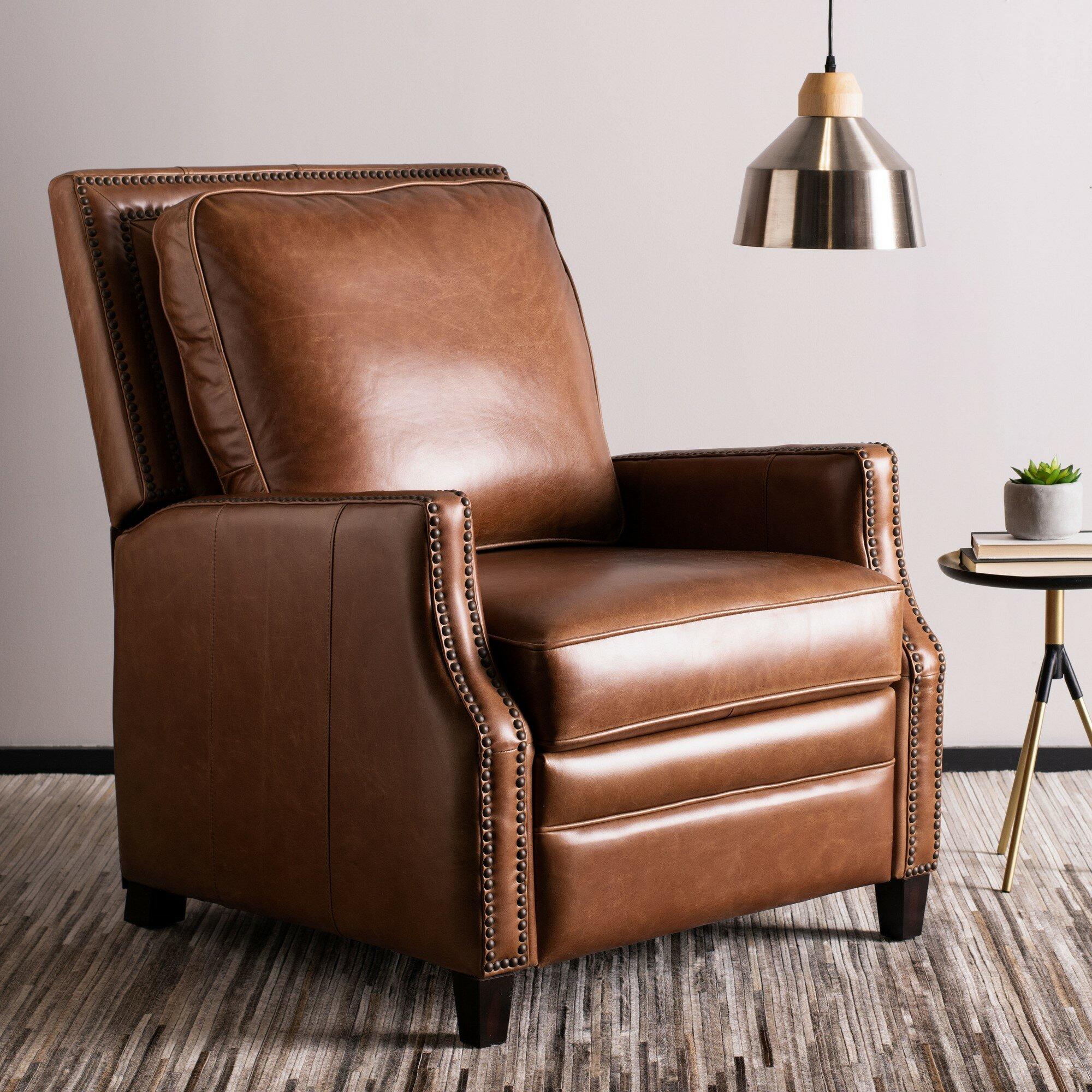 Bischof Leather 22