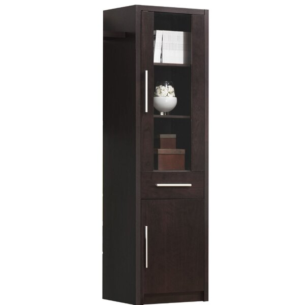 Payton Wooden TV Armoire by Orren Ellis