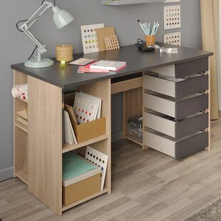 Reviews Self Craft Table By Parisot