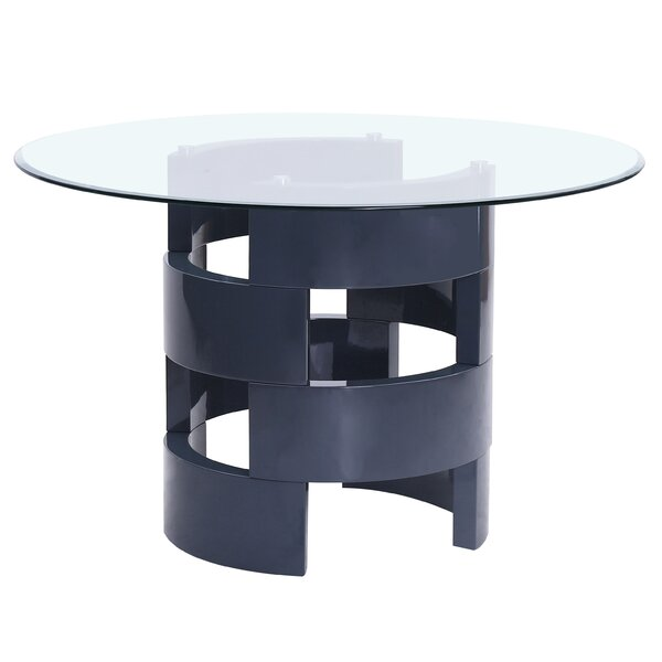 Mulga Dining Table by Orren Ellis