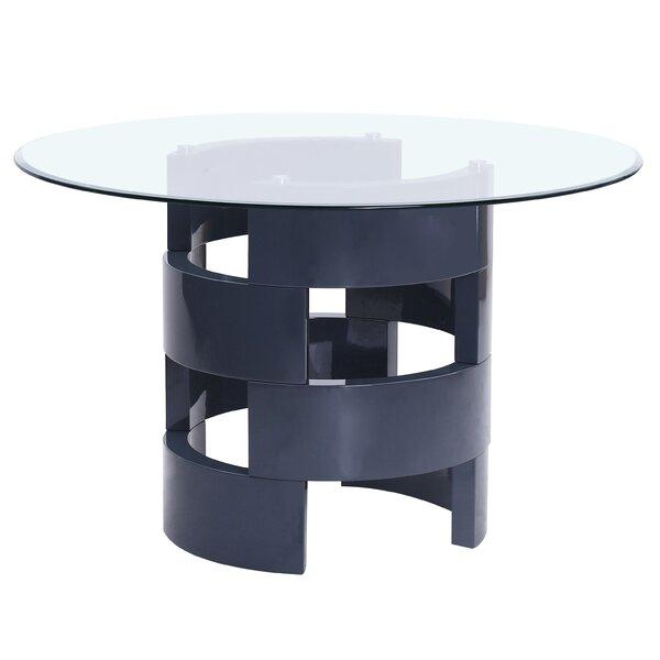 Mulga Dining Table by Orren Ellis
