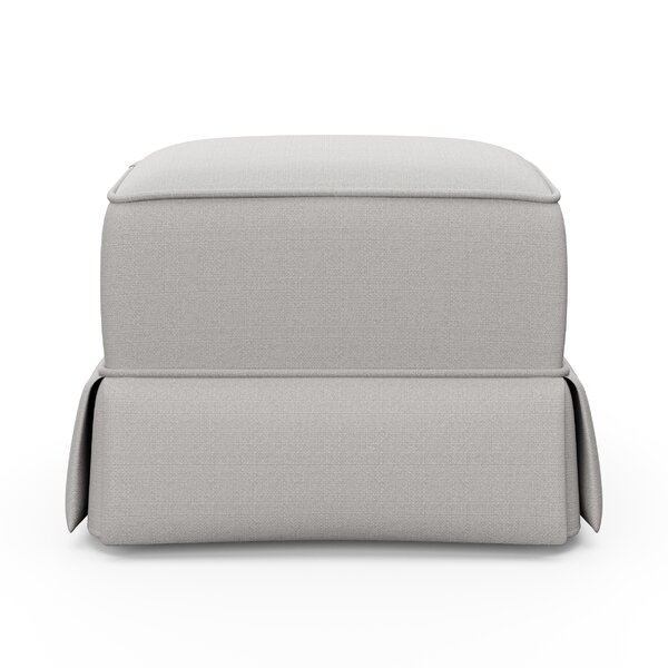 Avalon Ottoman by Storkcraft