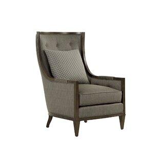 Greenwood Armchair by Lexington
