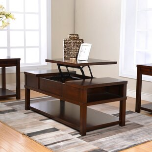 Savings Heatherton Lift Top Coffee Table By Red Barrel Studio