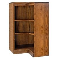 200 Signature Series Corner Bookcase By Hale Bookcases by Hale Bookcases 2019 Online