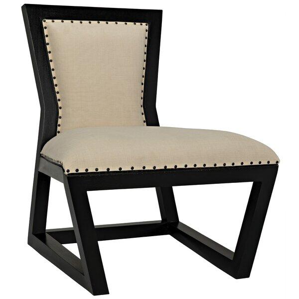 Rado Side Chair by Noir