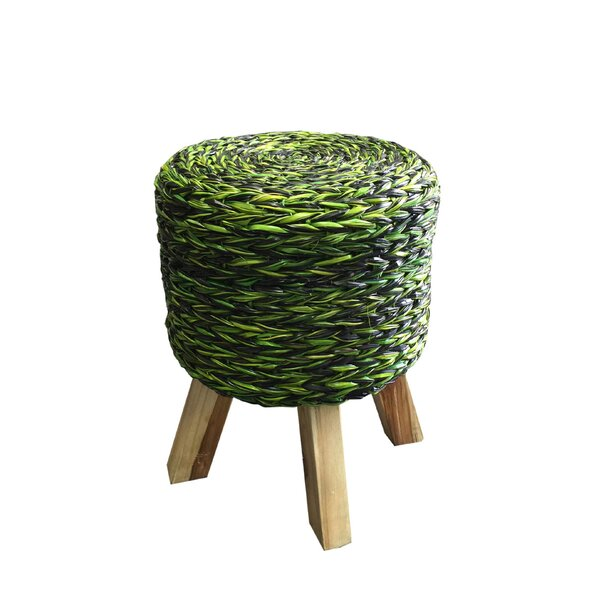 Woven Stool by D-Art Collection