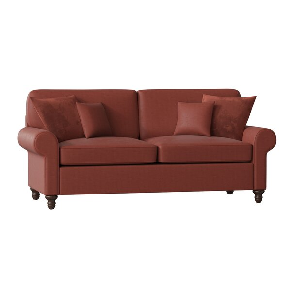 Perfect Quality Elizabeth Sofa by Piedmont Furniture by Piedmont Furniture