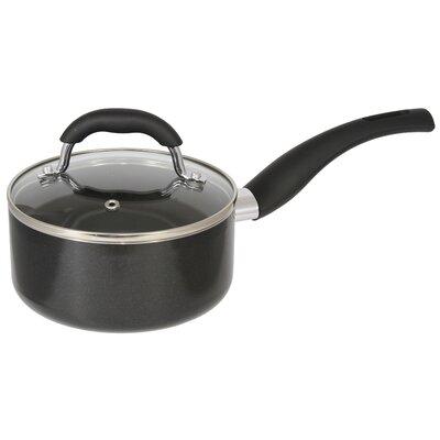 Prime Chefprime Chef Non Stick Aluminum Sauce Pan With Lid Prime Chef Capacity 3 Qt Dailymail