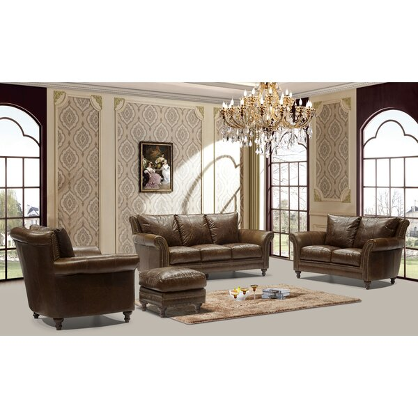 De Foix Living Room Collection By Canora Grey