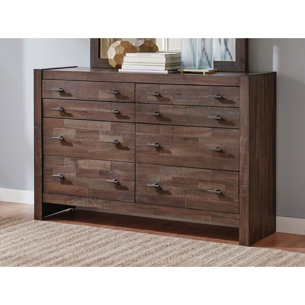 Ishiro 8 Drawer Dresser by Foundry Select