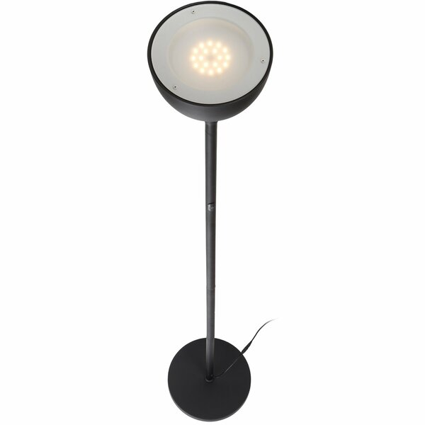 Sky Elite 70 LED Torchiere Floor Lamp by Brightech