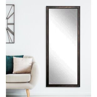 Brandt Works LLC Clouded Accent Mirror