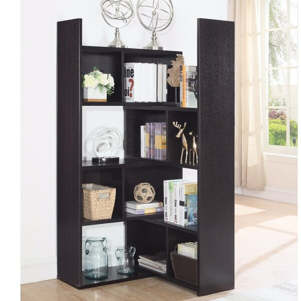 Mcbryde Corner Unit Bookcase by Ivy Bronx