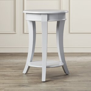 Red Barrel Studio Twiggs End Table