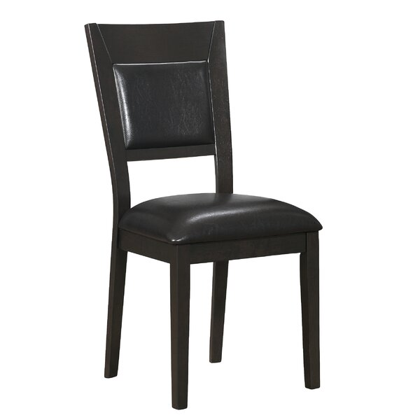Coffield Side Chair VIII Upholstered Dining Chair (Set of 2) by Red Barrel Studio