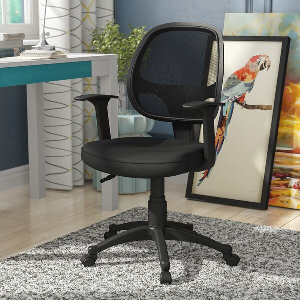 Alisson Mid-Back Mesh Desk Chair by Zipcode Design