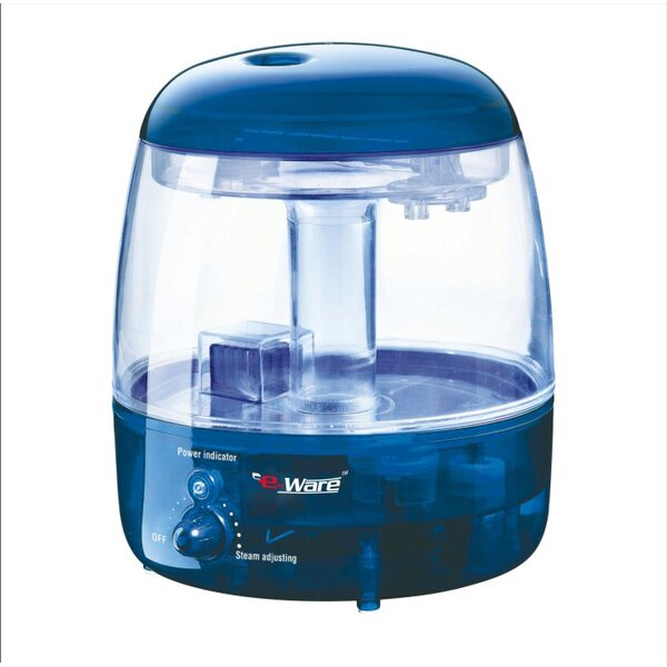 1 Gal. Ultrasonic Console Humidifier by E-Ware