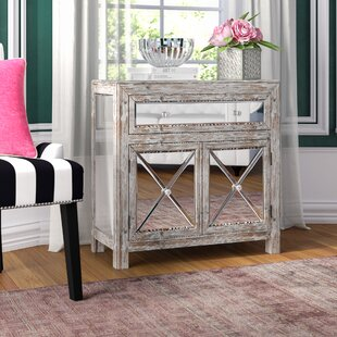 Read Reviews Rothman Mirrored Cabinet ByWilla Arlo Interiors