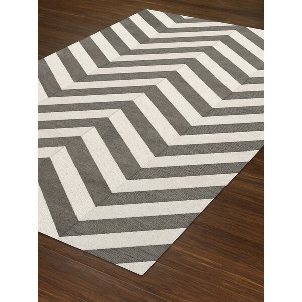 Shepardson Wool Quarry Area Rug by Brayden Studio