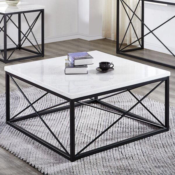 Pam Frame Coffee Table By Ivy Bronx