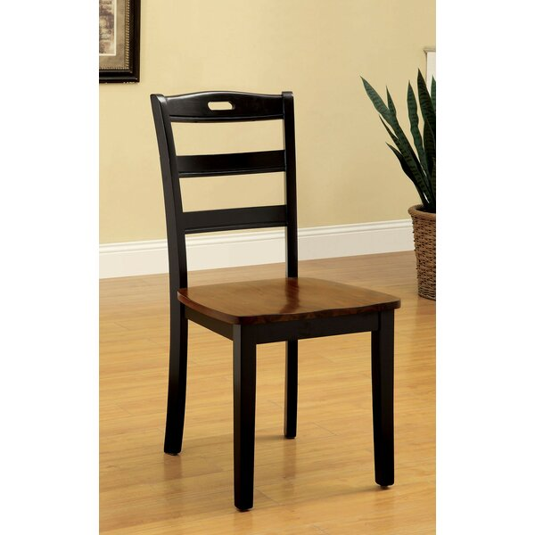 Blythdale Dining Chair (Set of 2) by August Grove