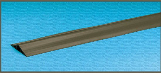 Corduct On-Floor Cord Protector by Wiremold