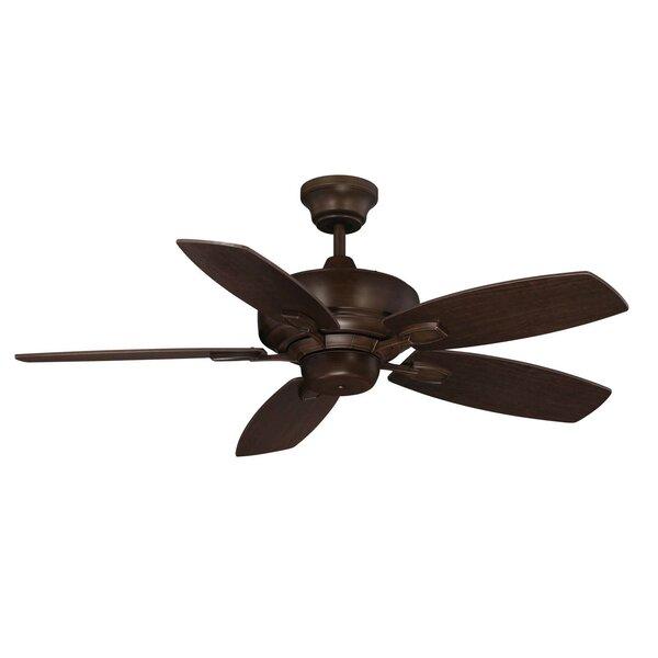 42 Creekwood 5-Blade Ceiling Fan by Breakwater Bay