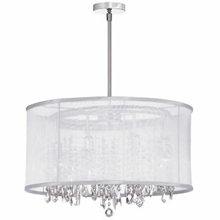 Deston 8-Light Chandelier By Willa Arlo Interiors