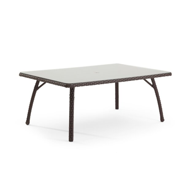 Gault Rectangular Dining Table by Domus Ventures