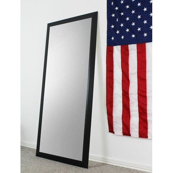 Kustra Full Length Mirror by Red Barrel Studio