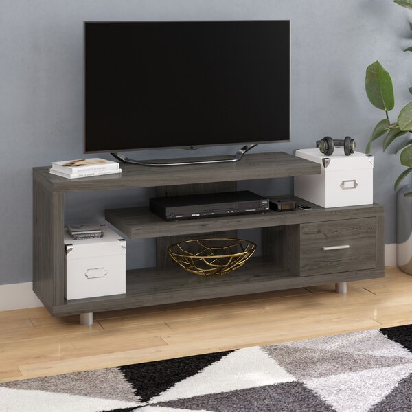 Myrna TV Stand for TVs up to 50 by Mercury Row