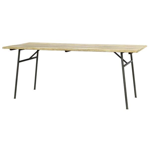 Field Dining Table by Sarreid Ltd