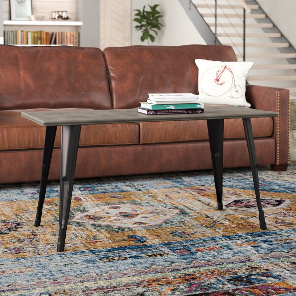 Peetz Coffee Table by Trent Austin Design