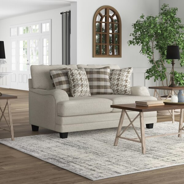 Chic Collection Yosef Loveseat by Gracie Oaks by Gracie Oaks