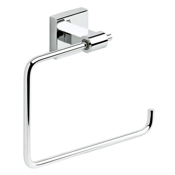 Maxted Towel Ring by Franklin Brass