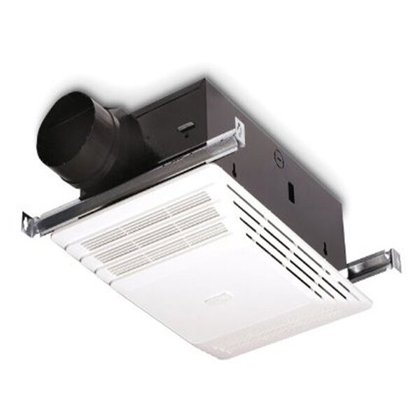 70 CFM Bathroom Fan with Heater by Broan