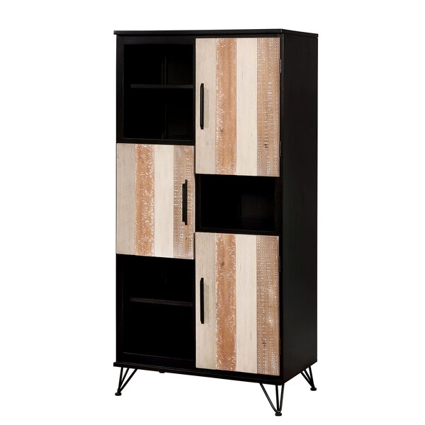 Barahona 3 Door Accent Cabinet by Foundry Select